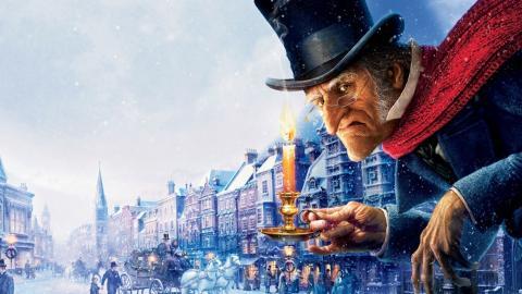 Ebenezer Scrooge, el ávaro protagonista de 'Cuento de Navidad' de Charles Dickens, es un buen arquetipo de la persona que solo piensa en generar dinero.