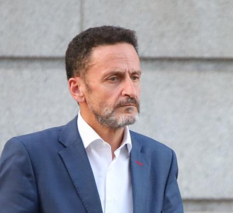Edmundo Bal, candidato de Ciudadanos a la Comunidad de Madrid.