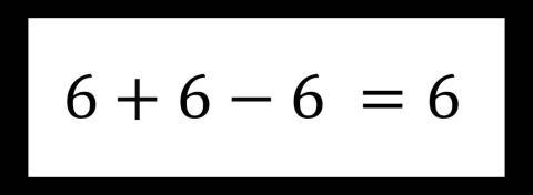 Enigma del 6 3