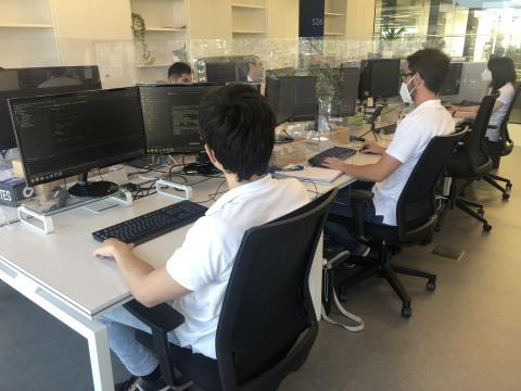 Equipo Solver IA
