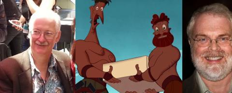 Hercules directores