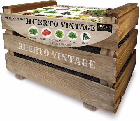 Huerto Vintage Batlle