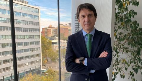 Juan López-Belmonte, presidente de Rovi y de Farmaindustria.