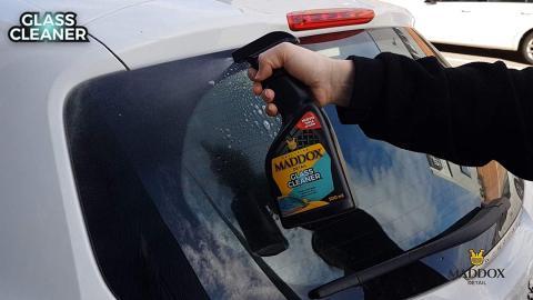 limpia cristales coche