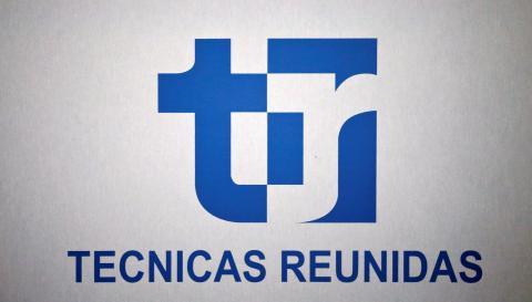 Logo de Técnicas reunidas
