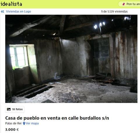 Lugo 3000 euros