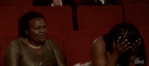 mejores momentos gala Oscar 2021