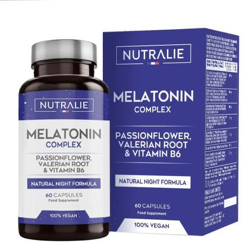 Melatonin complex