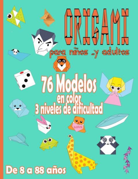 Origami para niños y adultos