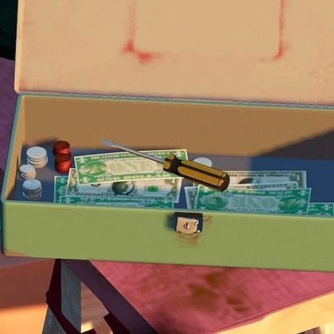 Steve Jobs Toy Story 2
