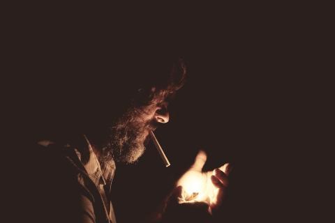Tabaco Fumador