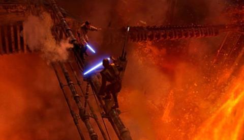 Todas las películas de Star Wars clasificadas de peor a mejor, según el público