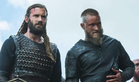 'Vikingos'.