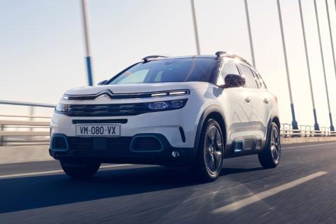 10 mejores coches híbridos enchufables para comprar en 2021