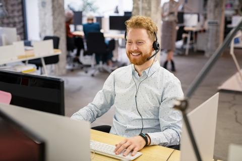 15 cualidades necesarias para trabajar en un servicio de atención al cliente