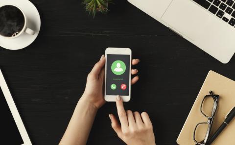 5 apps para evitar llamadas no deseadas