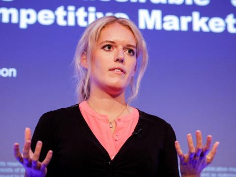 Alexia Cambon es directora de investigación de Gartner.