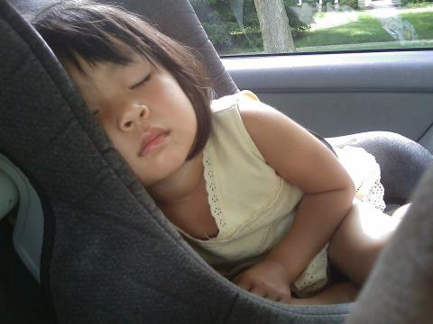 Asientos de coches para niños