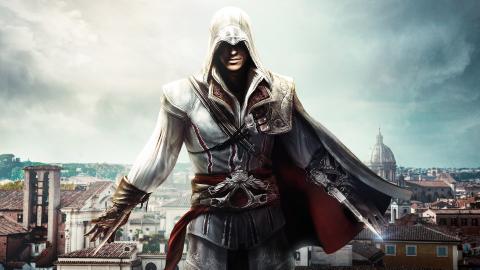 Assassin's Creed Ezio Auditore