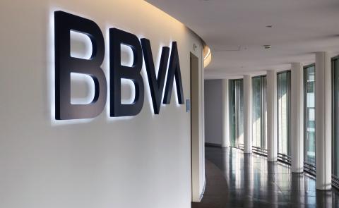 BBVA lanzó en Suiza su primer servicio comercial para la compra-venta y custodia de bitcoins (BBVA)
