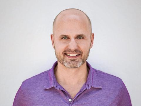 Laszlo Bock es el CEO y cofundador de Humu.