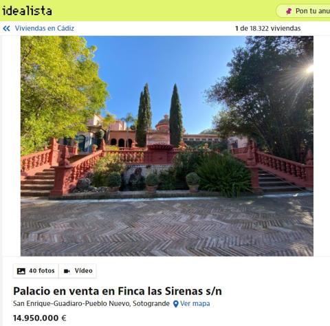 Casa en Cádiz