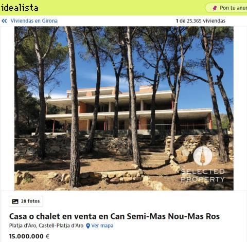 Casa en Girona