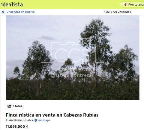 casa en Huelva