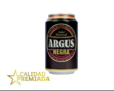 cerveza negra Argus Lidl