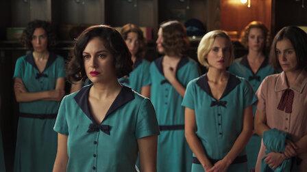 'Las chicas del cable' fue la primera serie original de Netflix en español (Netflix)