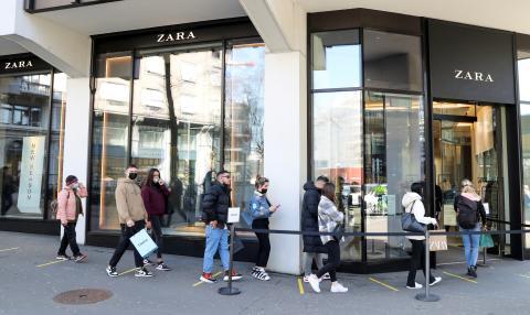 Zara Beauty: dónde y cuándo se podrá comprar la nueva colección de maquillaje de Inditex