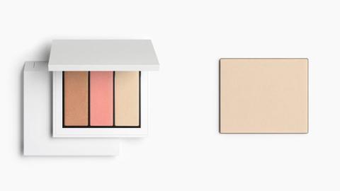 Construye tu kit de maquillaje básico con Zara Beauty por menos de 30 euros.