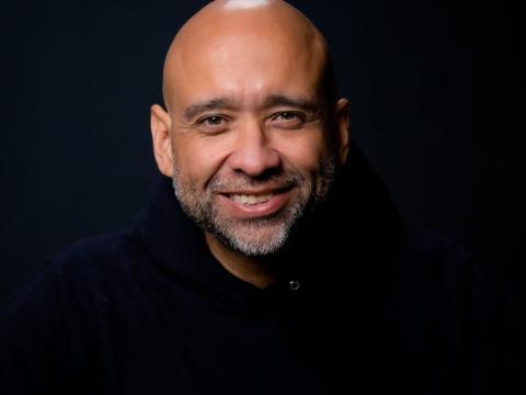 David Cancel es el director ejecutivo de Drift.