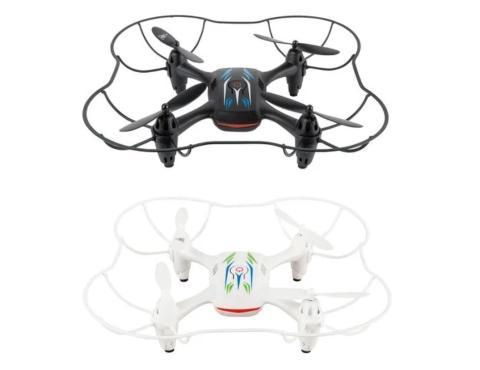 Dron barato de Lidl para niños.