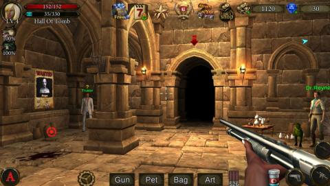 Duungeon Shooter Android