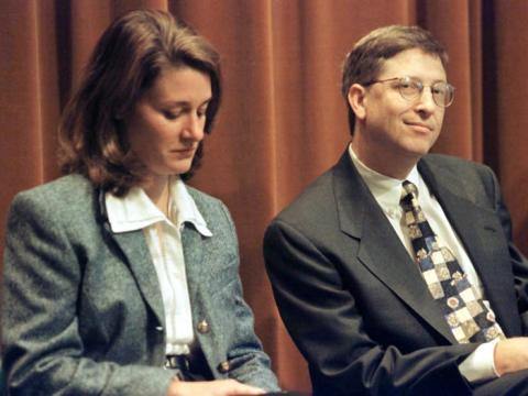 Foto de archivo del 24 de noviembre de 1998.