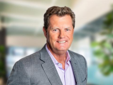 Frank Slootman, CEO de Snowflake.