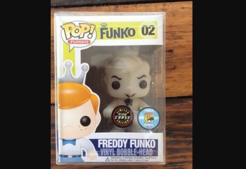 Freddy Funko