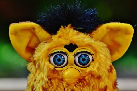 Furby.