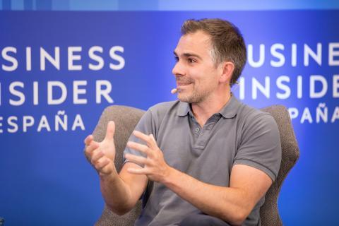 Guillermo Llibre, CEO de Housell