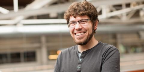 El CEO de Discord, Jason Citron.