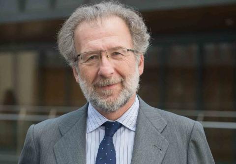 Javier Uriarte, director general de Comercialización de Endesa.