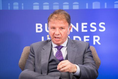 Jesús Gil Marín, cofundador y CEO de Gilmar
