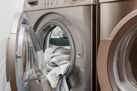 Lavar ropa hogar