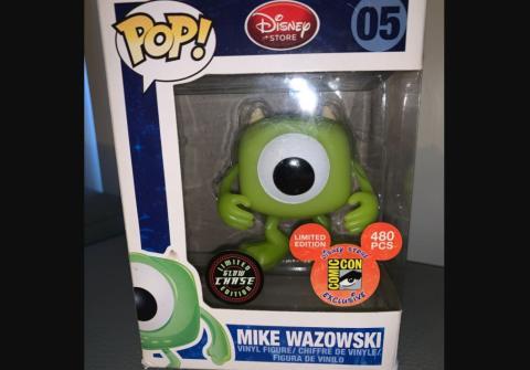 Mike Wazowksi