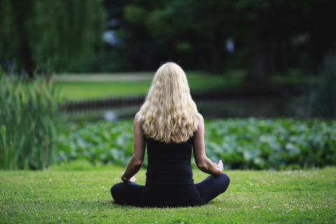 Mindfulness meditar