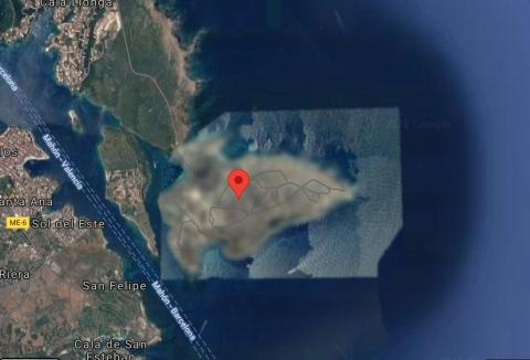 La Mola, Menorca