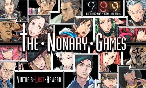 The Nonany Games