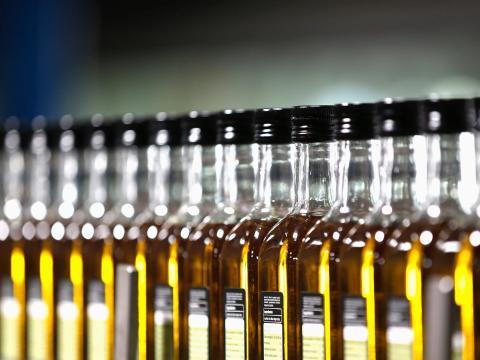 Prueba a añadir aceite de oliva.