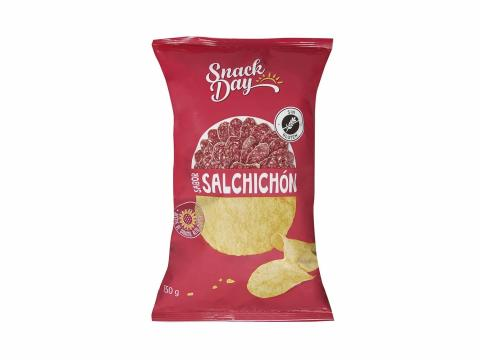 Patas sabor salchichón
